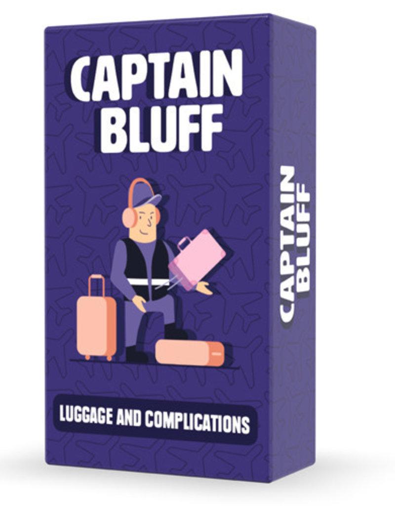 Helvetiq Captain Bluff (ML)