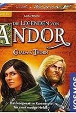 Kosmos Andor: Ext. Chada & Thorn (FR)