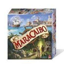 Game's Up Maracaibo (FR)