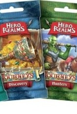 White Wizard Games Hero Realms: Journeys: Ext. Discovery Pack (EN)
