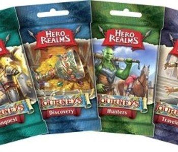 Hero Realms: Journeys: Ext. Hunters Pack (EN)