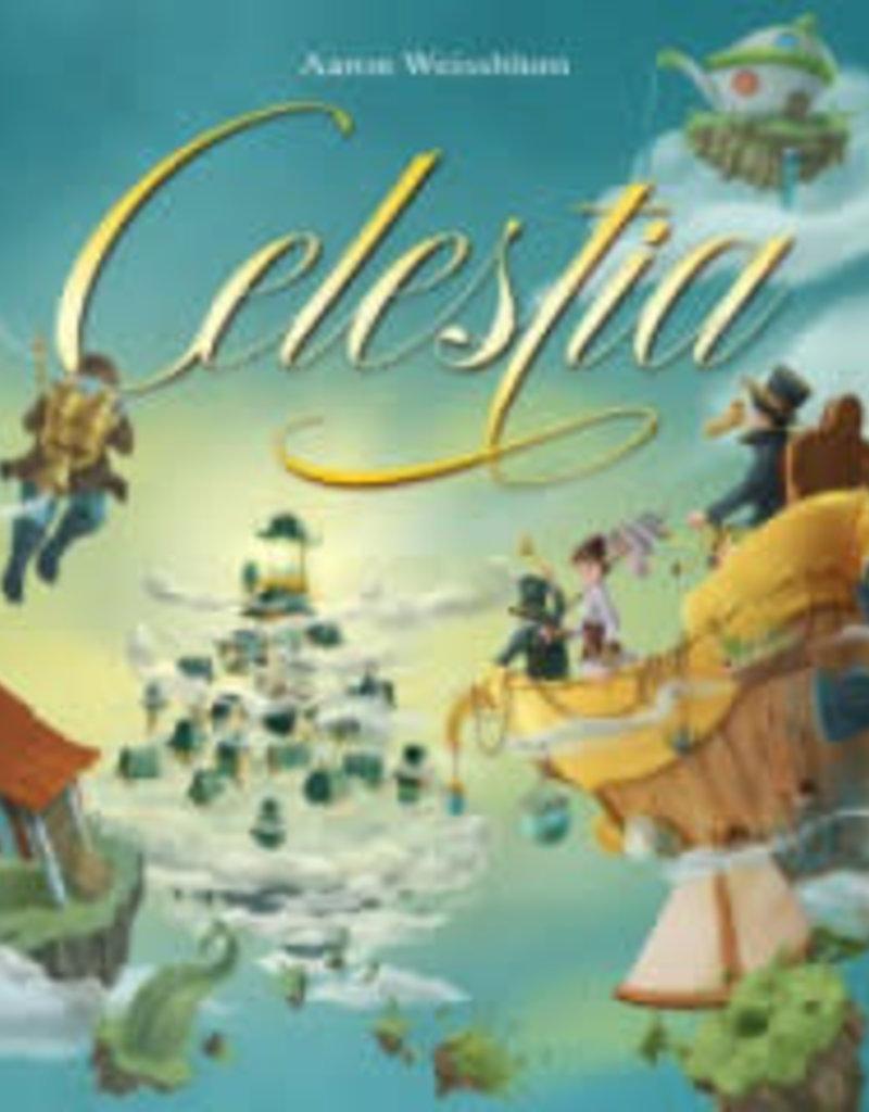 Blam ! Celestia (FR)