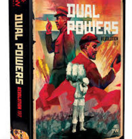 Thunderworks Games Dual Powers (FR)