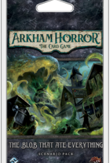 Fantasy Flight Games Arkham Horror LCG: The Blob Who Ate Everything (EN)
