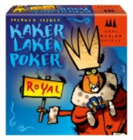 Schmidt Spiele Cockroach Poker: Royal (ML)