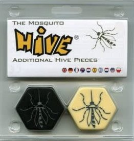 Gen 42 Games Hive: Ext. Mosquito (ML)