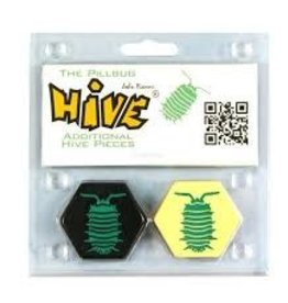 Gen 42 Games Hive: Ext. Pillbug (ML)