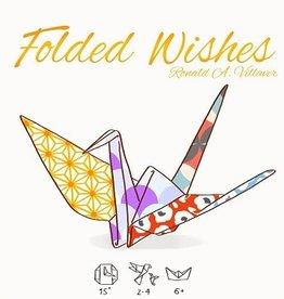 B&B Games Studio Précommande: Folded Wishes (EN)