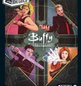 Restoration Games Précommande: Unmatched: Buffy The Vampire Slayer (EN)