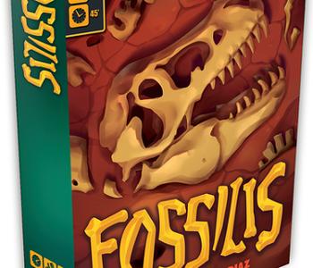 Fossilis (EN)