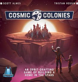 Flootgate Games Précommande: Cosmic Colonies (EN)