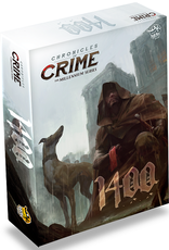 Lucky Duck Games Chronicles Of Crime: 1400 (EN)