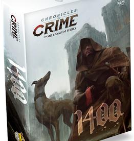 Lucky Duck Games Chronicles Of Crime: 1400 (EN)