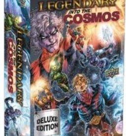 Upper Deck Précommande: Marvel Legendary: Ext. Into The Cosmos (EN)