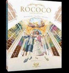 Eagle-Gryphon Games Précommande: Rococo Deluxe (FR) Février2021