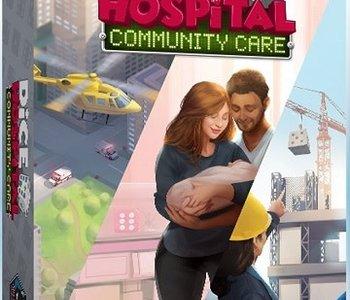 Dice Hospital: Ext. Community Care (EN)