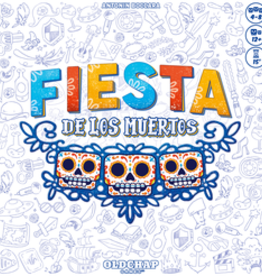 Oldchaps Games Fiesta De Los Muertos (FR)
