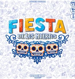 Oldchaps Games Précommande: Fiesta De Los Muertos (FR) Q2 2021