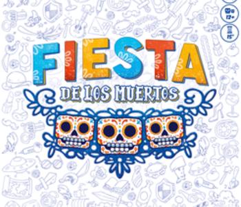 Fiesta De Los Muertos (FR)