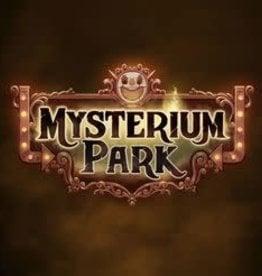 Libellud Précommande: Mysterium Park (ML) Octobre2020