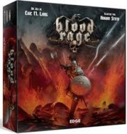 CMON Limited Précommande: Blood Rage (FR)