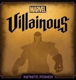 Ravensburger Disney Villainous: Marvel (EN)