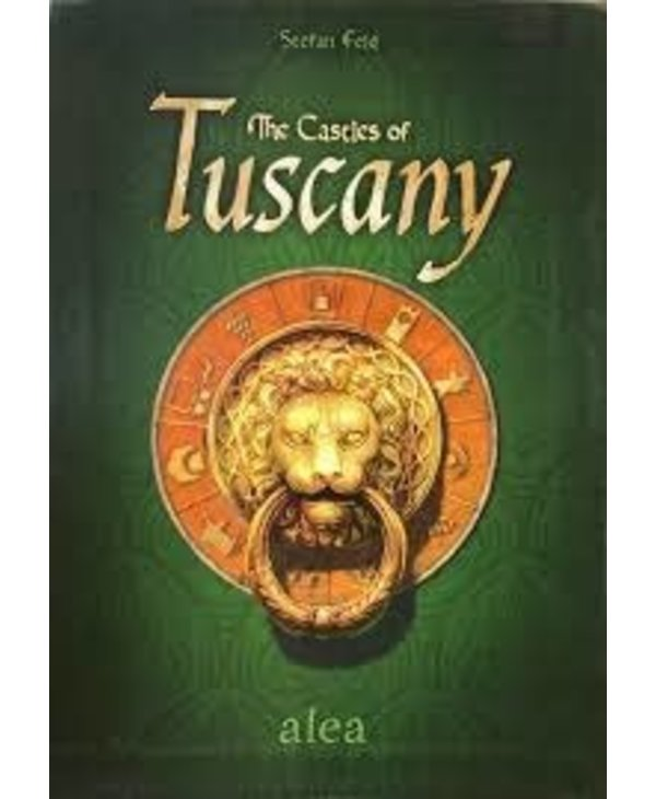 Castles of Tuscany (ML)