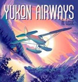Ludonova Précommande: Yukon Airways (EN) Q3 2020: Juillet à Septembre 2020