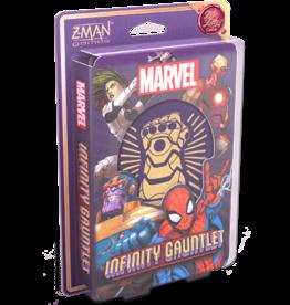 Z-Man Games, Inc. Précommande: Marvel: Infinity Gauntlet: A Love Letter Game (EN)