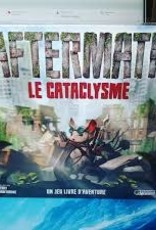 Plaid Hat Games Aftermath: Le Cataclysme (FR)