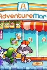 Hub Games Adventure Mart (EN)