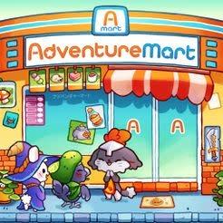 Adventure Mart (EN)