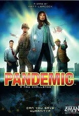 Z-Man Games, Inc. Pandemic (EN)
