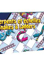 Editions Gladius International Inc. Serpents & Échelles (FR)