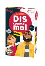 Editions Gladius International Inc. Dis Comme Moi (FR)