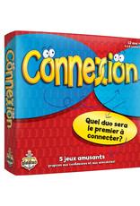 Editions Gladius International Inc. Connexion (FR)