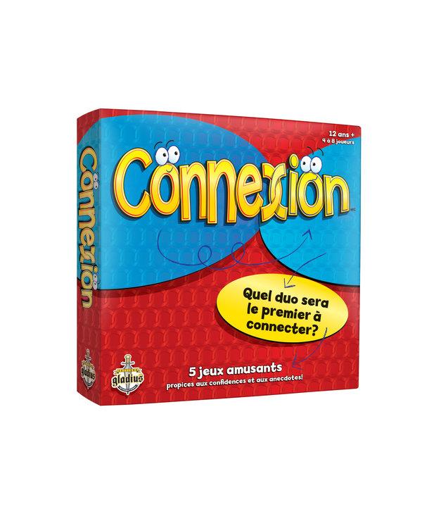 Connexion (FR)