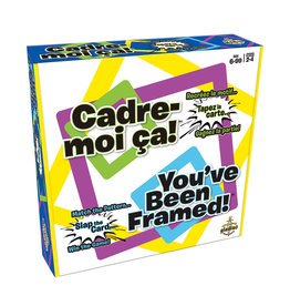 Editions Gladius International Inc. Cadre-Moi Ça (FR)