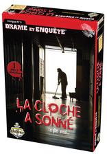 Editions Gladius International Inc. Drame & Enquête: La Cloche A Sonné (FR)