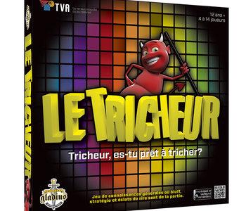 Le Tricheur (FR)