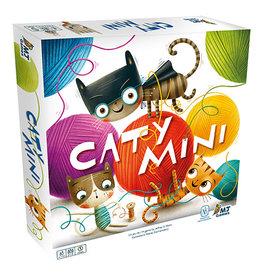 MJ Games Précommande: Caty Mini (ML) Septembre 2020
