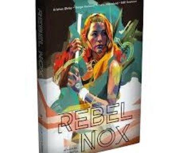Rebel Nox (FR) (commande Spéciale)