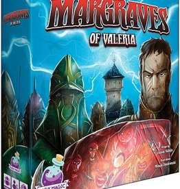 Daily Magic Margraves Of Valeria (EN)