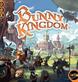 Iello Bunny Kingdom (EN)