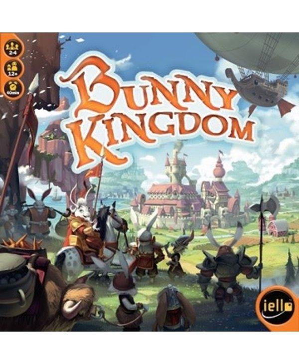Bunny Kingdom (EN)