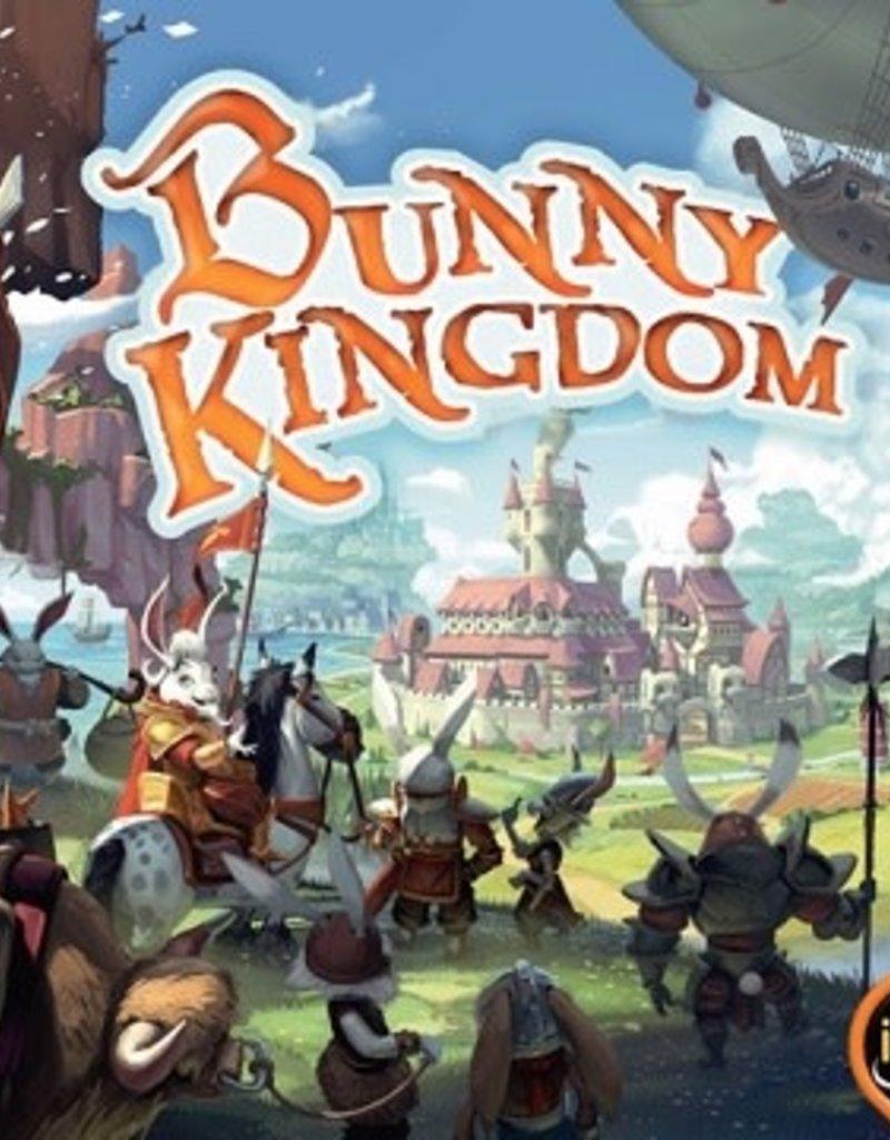 Iello Bunny Kingdom (EN)