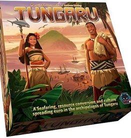 Précommande: Tungaru (EN) Nov 2020