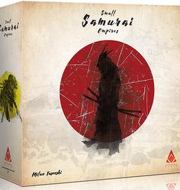 Archona Games Précommande: Small Samurai Empires (EN) Oct 2020