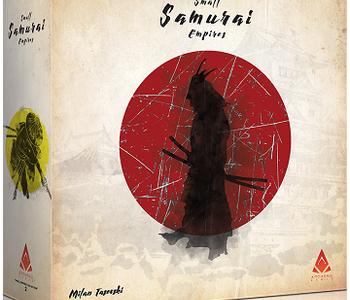 Small Samurai Empires (EN)
