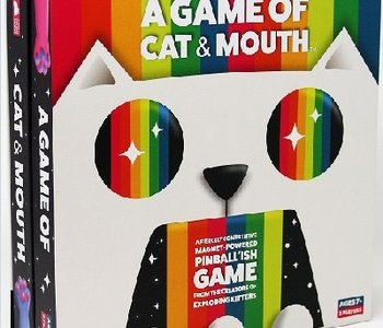 A Game Of Cat And Mouth (EN)